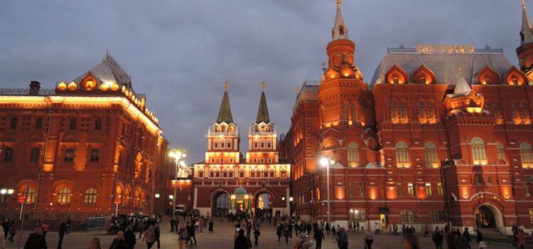 Voyage au cœur de la Russie : les sites incontournables